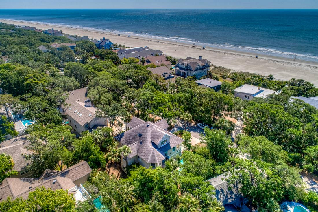 North Forest Beach Lowcountry Home luxury homes