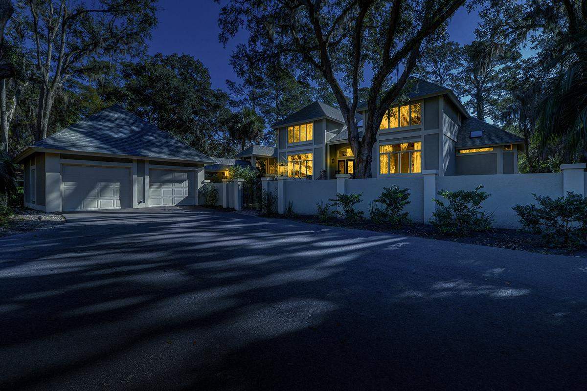 Luxury properties PERFECT SPOT FOR FAMILY VACATION ON HILTON HEAD