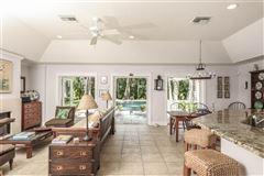 peaceful oasis in Golden Beach luxury properties