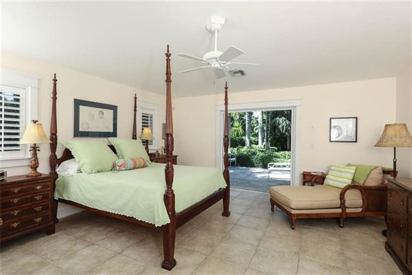 Luxury homes in peaceful oasis in Golden Beach