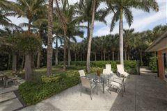 peaceful oasis in Golden Beach luxury homes