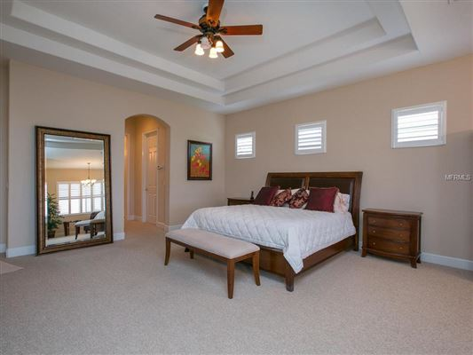 Luxury homes in Waterlefe Golf and River Club home