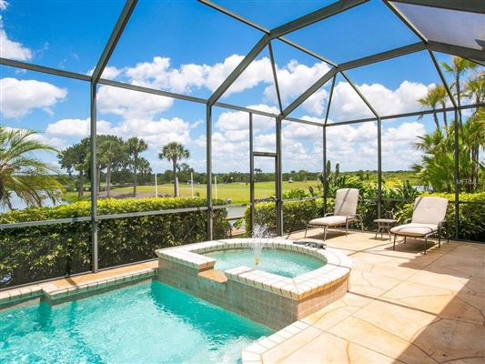Waterlefe Golf and River Club home luxury real estate