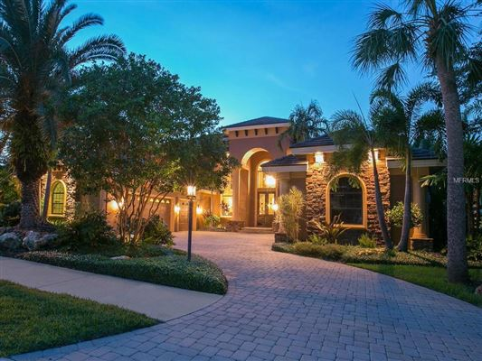 Riverfront Living In Bradenton Florida Luxury Homes