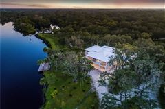 breathtaking property on the Manatee River luxury real estate