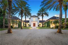Mansions magnificent award-winning residence in sarasota