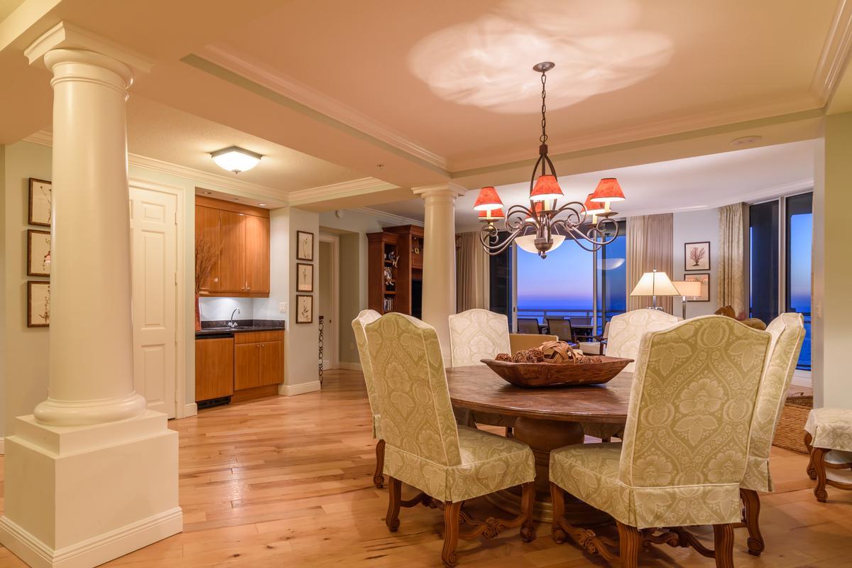 Ritz-Carlton Gulf of Mexico Beachfront Luxury luxury homes