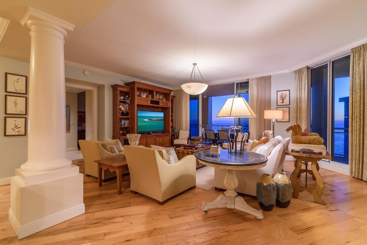 Luxury real estate Ritz-Carlton Gulf of Mexico Beachfront Luxury