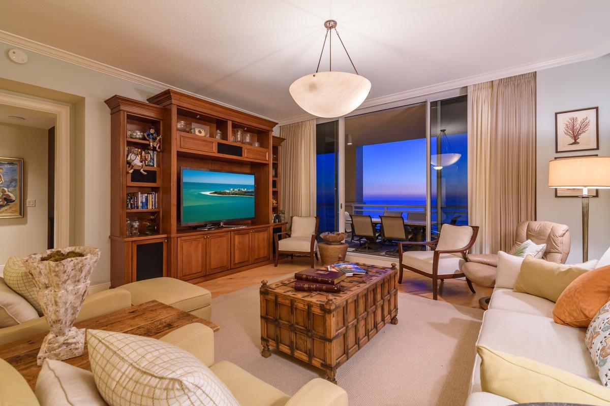 Ritz-Carlton Gulf of Mexico Beachfront Luxury luxury real estate