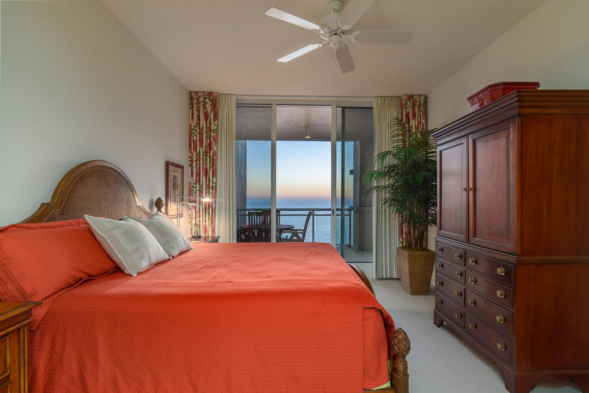 Mansions Ritz-Carlton Gulf of Mexico Beachfront Luxury