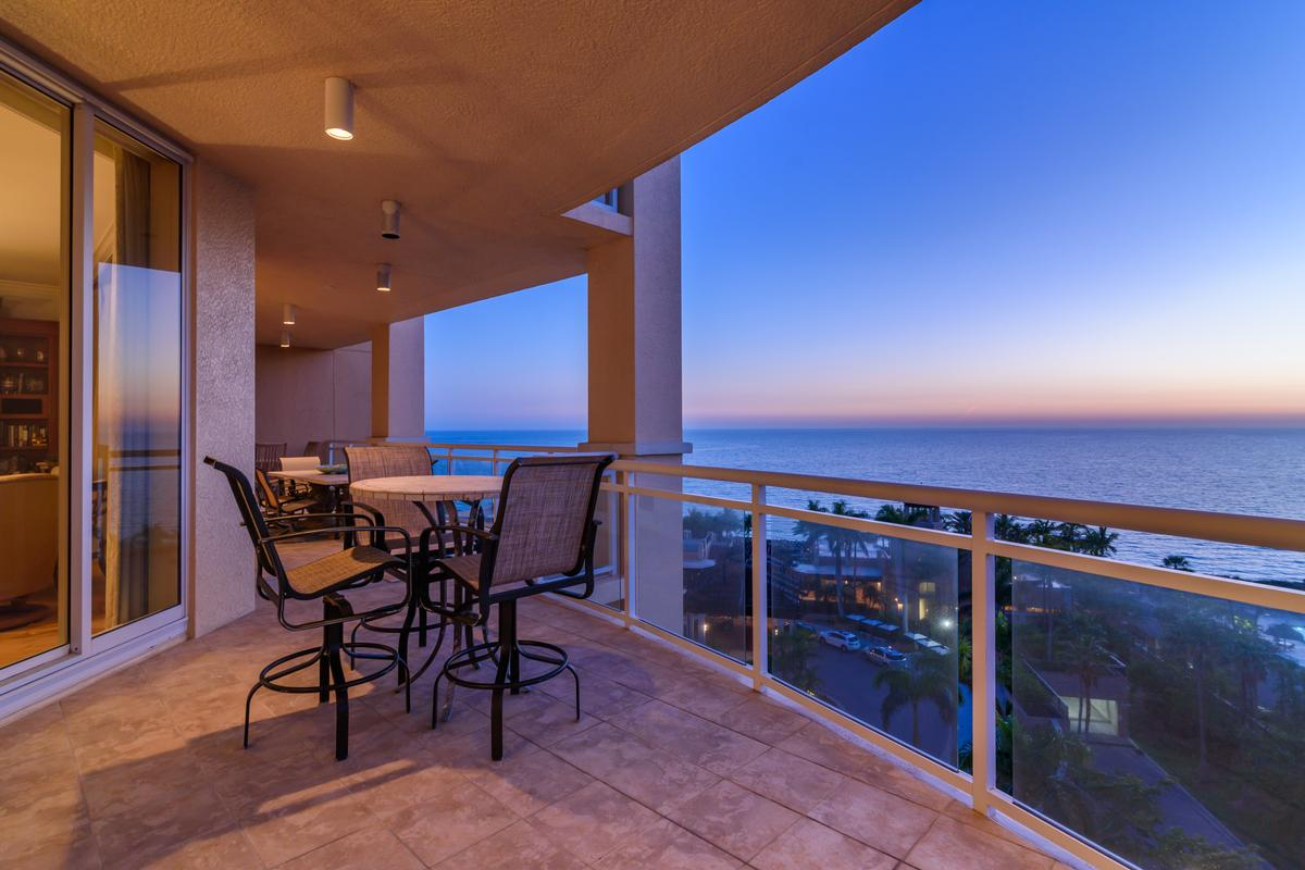 Ritz-Carlton Gulf of Mexico Beachfront Luxury mansions