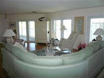 Luxury homes large home with Intracoastal Waterway access