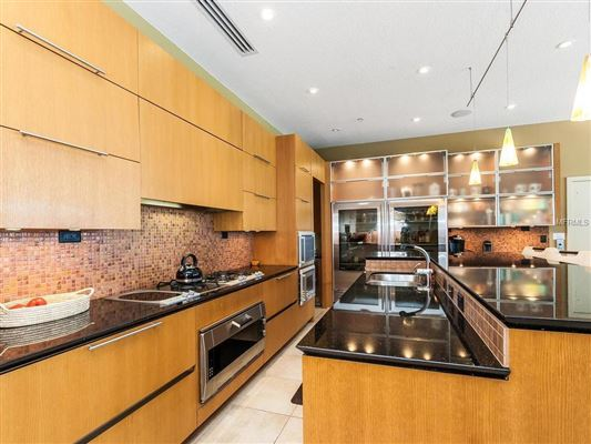 A one of a kind luxury penthouse  luxury homes