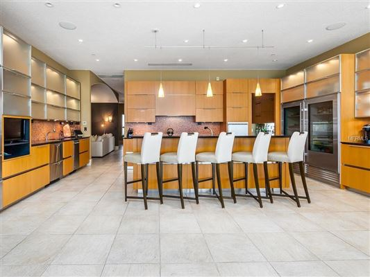 A one of a kind luxury penthouse  luxury real estate