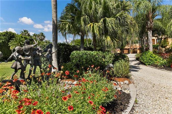 Luxury homes spectacular Mediterranean estate