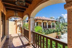 Mansions spectacular Mediterranean estate