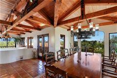 Mansions in spectacular Mediterranean estate