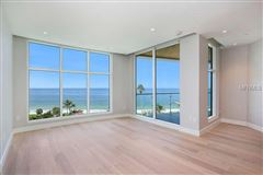 gulf-front corner penthouse at aria mansions