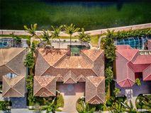 Luxury homes Live the Florida Dream