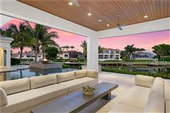Luxury properties extraordinary custom home in Bay Isles on Longboat Key