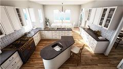 Luxury properties new quintessential island estate