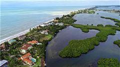 Luxury real estate new quintessential island estate