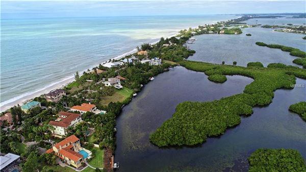 Mansions new quintessential island estate