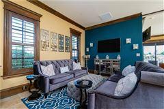 custom Mediterranean-style waterfront residence luxury properties