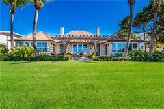 five-bedroom waterfront estate in boca grande In Florida luxury properties