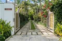 Mansions  five-bedroom waterfront estate in boca grande In Florida