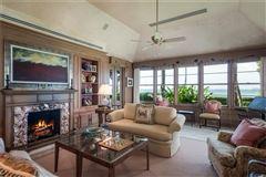 Mansions in  five-bedroom waterfront estate in boca grande