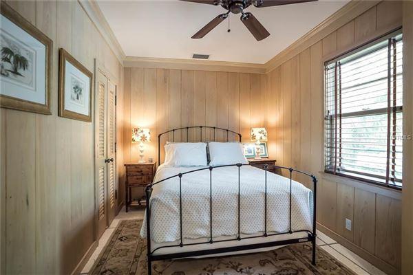 Luxury homes in  five-bedroom waterfront estate in boca grande In Florida