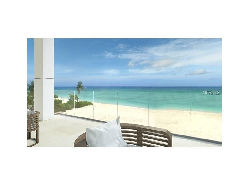 INFINITY Longboat Key luxury properties