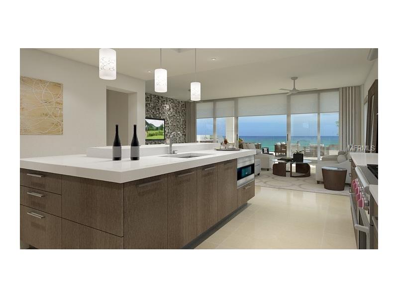 INFINITY Longboat Key luxury real estate