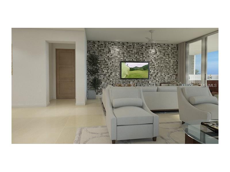 Luxury properties INFINITY Longboat Key