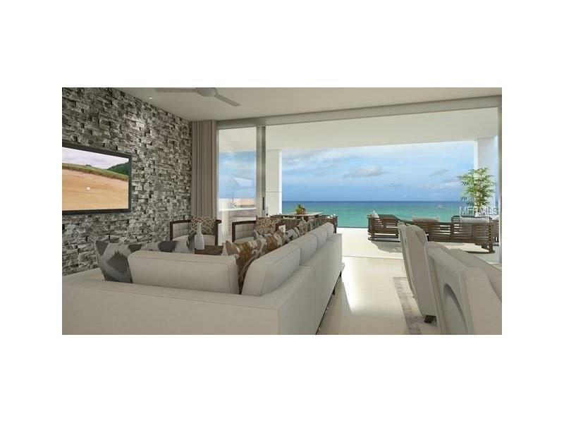INFINITY Longboat Key luxury homes