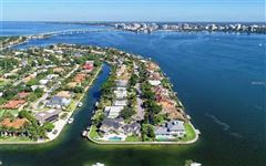 a truly beautiful home right on the waterway luxury real estate