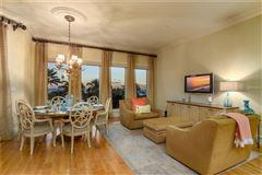 Luxury properties exclusivity at Positano