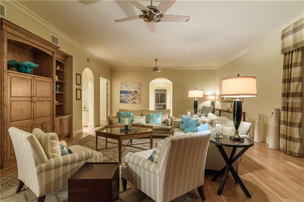 exclusivity at Positano luxury properties