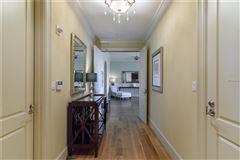 exclusivity at Positano luxury homes