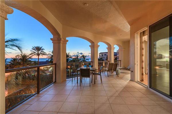 Luxury homes exclusivity at Positano