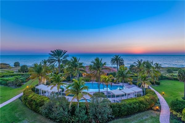Luxury real estate exclusivity at Positano