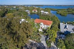Luxury real estate sun-soaked palm beach estate