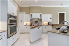 Mansions stately and serene home in Warwick Gardens
