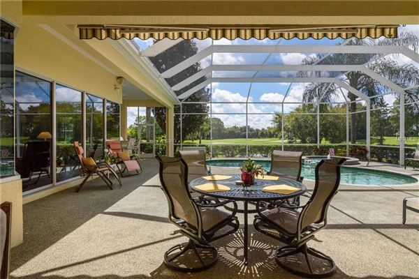 stately and serene home in Warwick Gardens luxury properties