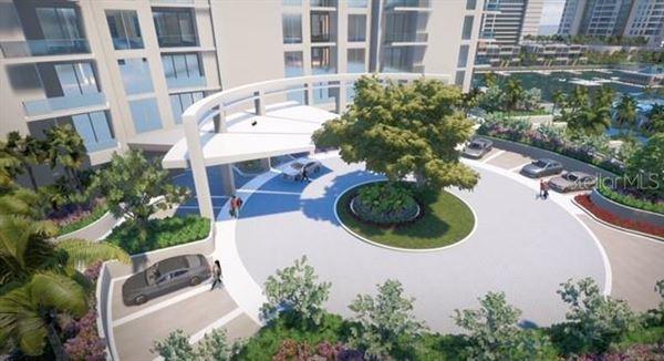 Ritz-Carlton Residences in Sarasota luxury real estate