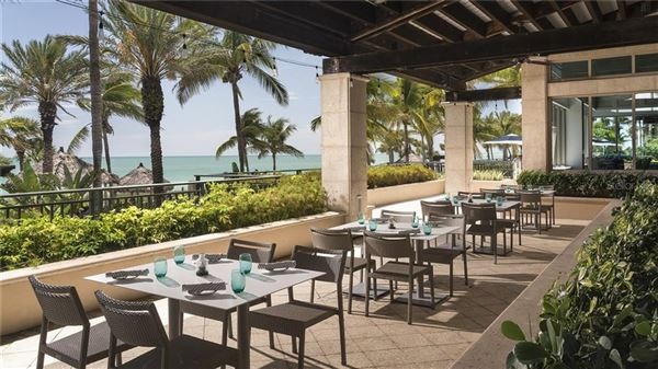 Ritz-Carlton Residences in Sarasota luxury homes
