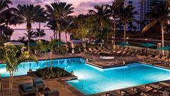 Mansions in Ritz-Carlton Residences in Sarasota