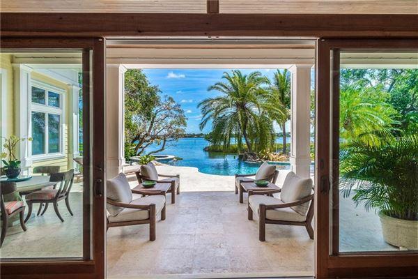 Luxury real estate Oak Shadows