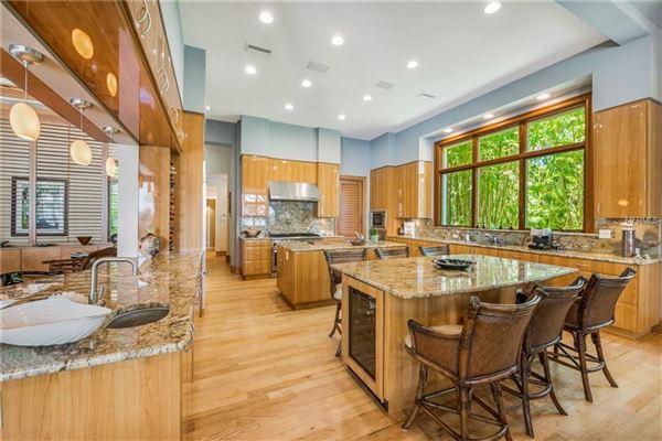 Oak Shadows luxury real estate